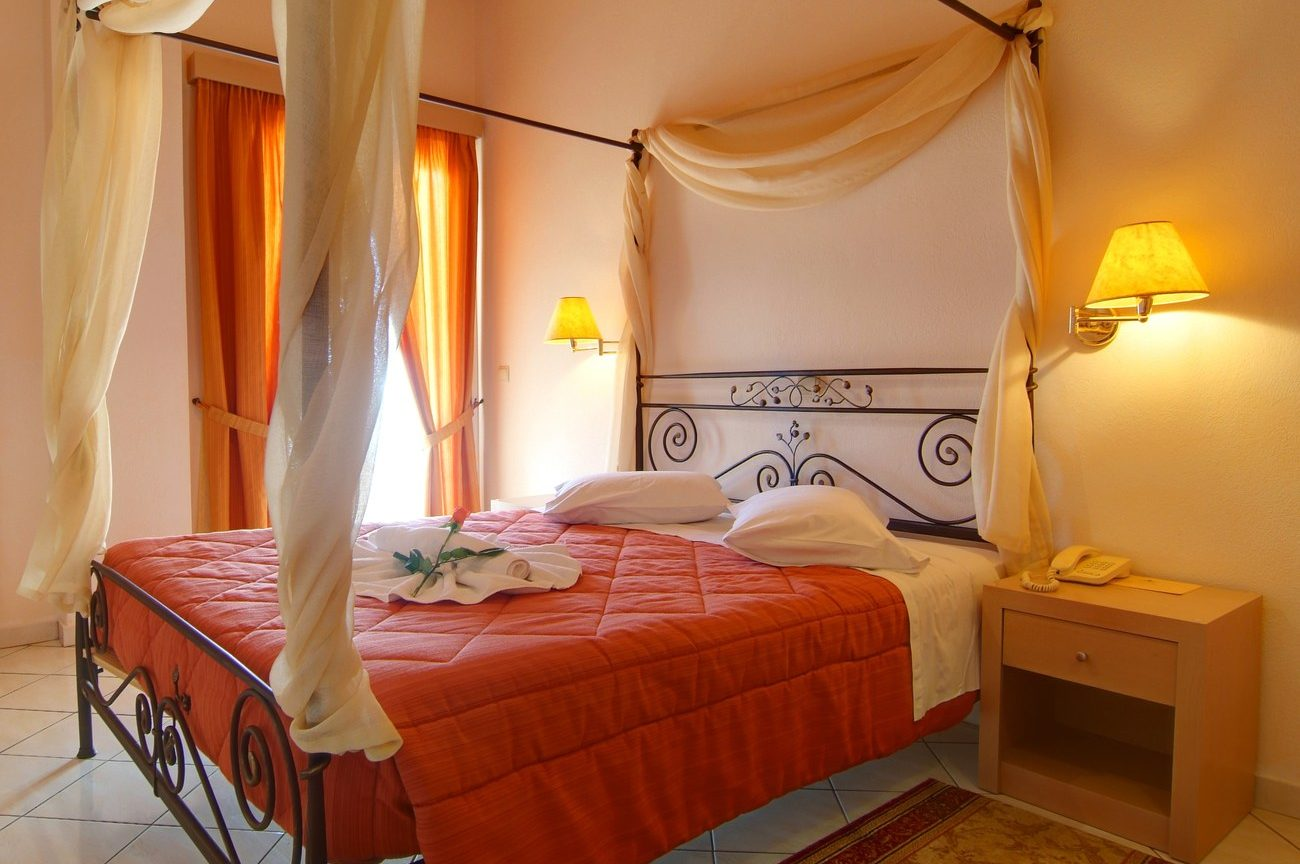 , Double Rooms Valley View