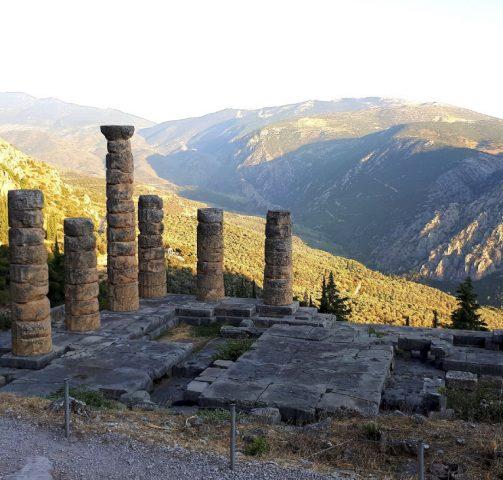, Acropole Hotel Delphi